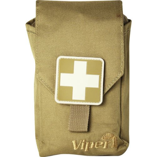 Viper MOLLE First Aid Kit Coyote