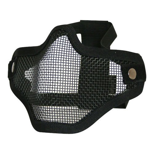 Viper Oxyna Cross Mask Black