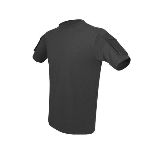 Viper T-Shirt Tactical Black