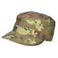 MFH US BDU Ripstop Field Cap Vegetato Woodland