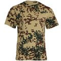 Mil-Tec T-shirt Tropical Camo