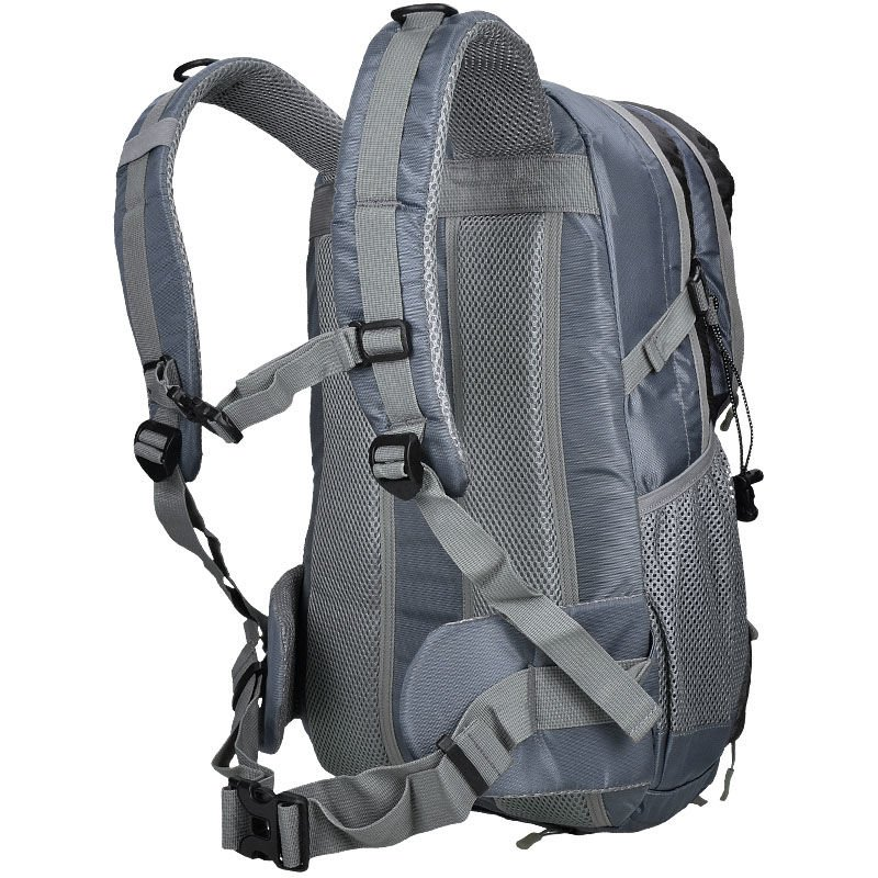 f3fb2b40c4cc8 Highlander Plecak Trekkingowy Hiker 30L Czarny   Milworld.pl