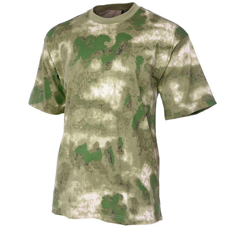 672f57b6729a11 MFH Koszulka T-shirt A-Tacs FG   Milworld.pl