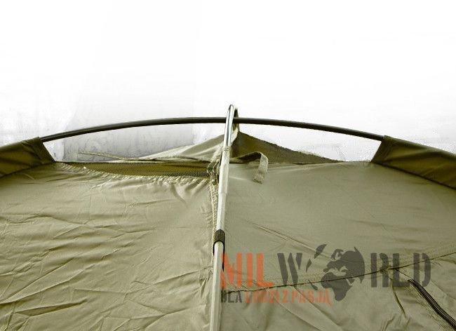 Mil Tec Namiot Turystyczny 3 Osobowy Iglo Standard Olive