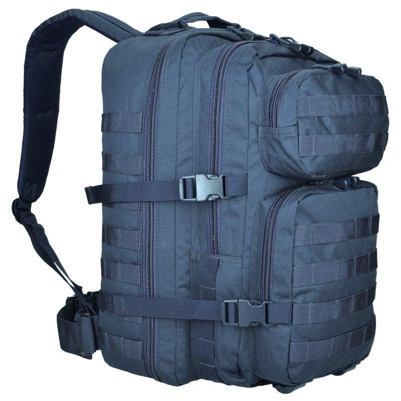 2286c5ece50409 Mil-Tec Plecak Taktyczny Assault Duży Granatowy | Milworld.pl