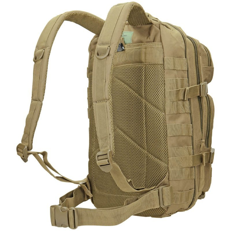 a9321184147fd Mil-Tec Plecak Taktyczny Assault Mały Coyote | Milworld.pl