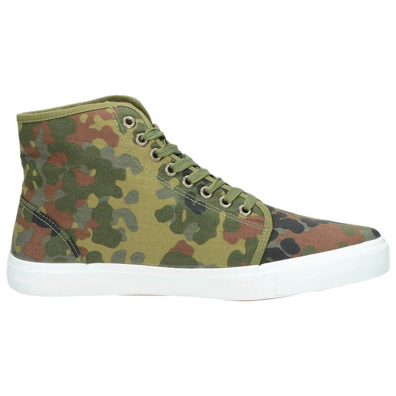 6f7d4176bef8c Mil-Tec Buty Trampki Army Sneaker Rip-Stop Flecktarn | Milworld.pl