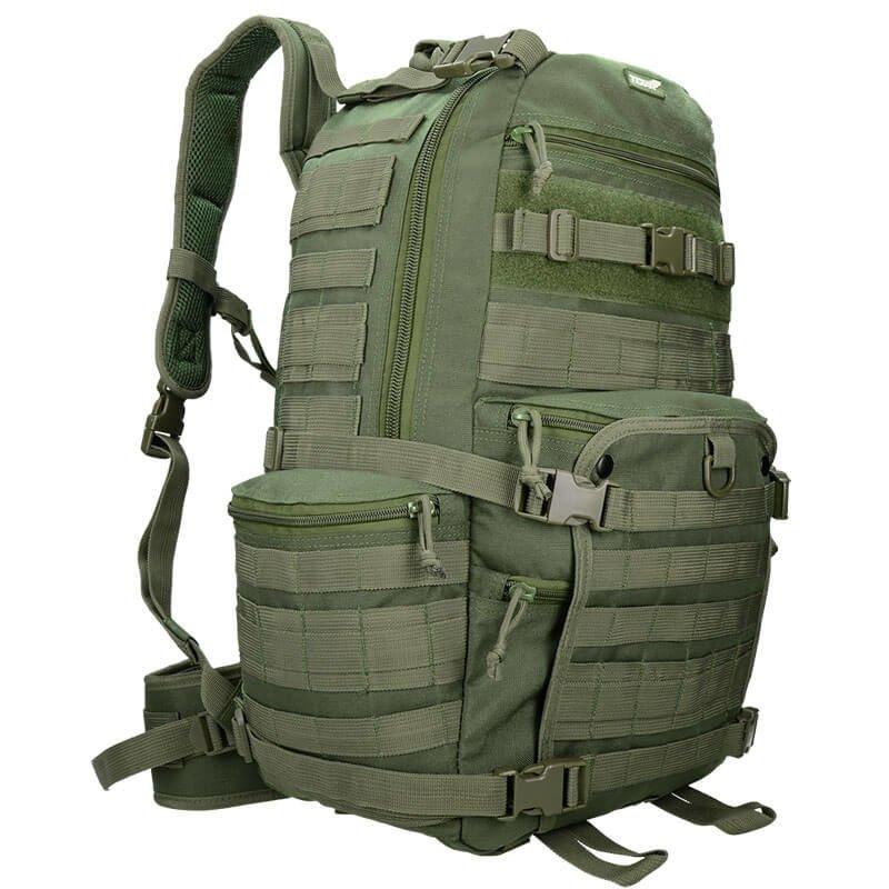 6c651789a30dc Texar Plecak Taktyczny Bravo 50L Olive | Milworld.pl
