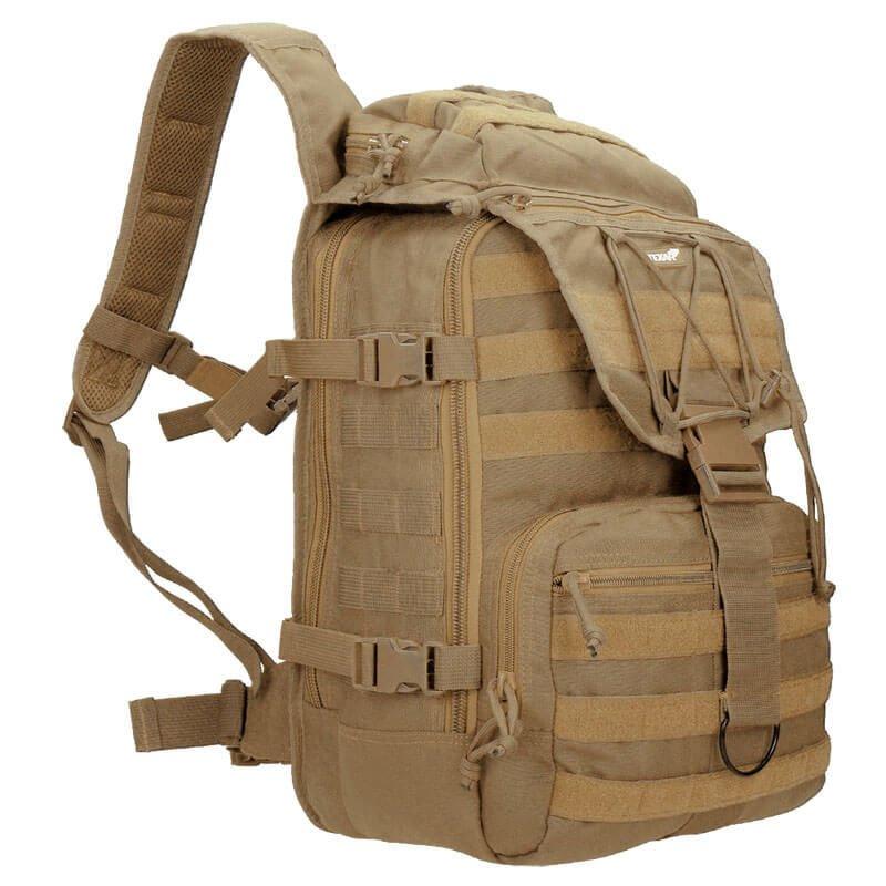 cd02ab3371381 Texar Plecak Taktyczny Traper 35L Coyote   Milworld.pl