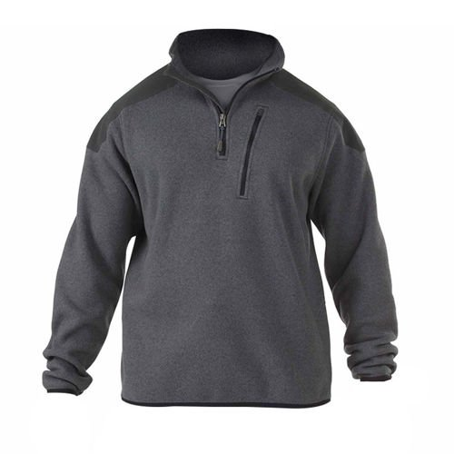5.11 Sweter Tactical 1/4 Zip Sweater Gun Powder