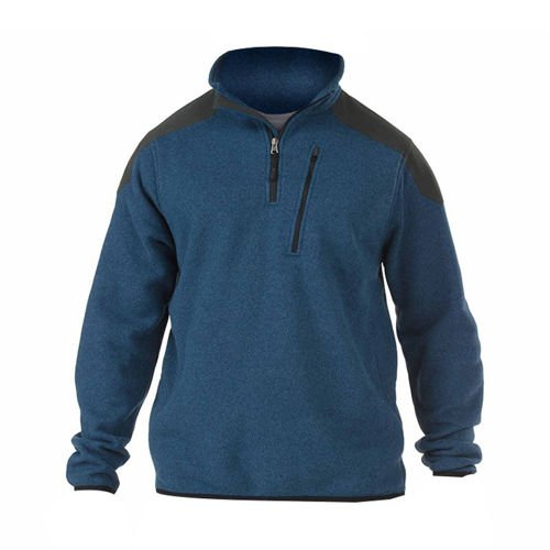 5.11 Sweter Tactical 1/4 Zip Sweater Regatta