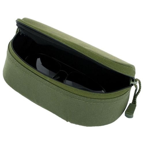 Condor Etui na Okulary Sunglasses Case Oliv