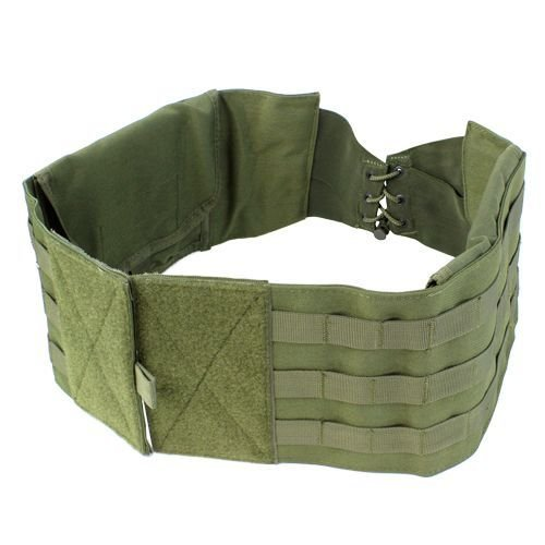 Condor Kamizelka Modularna Operator Plate Carrier Olive