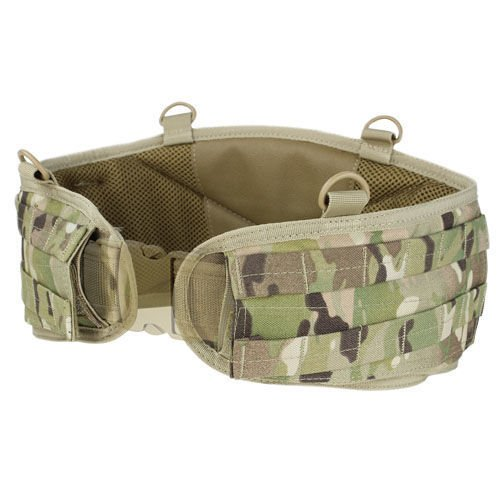 Condor Nakładka na Pas Gen II Battle Belt Multicam