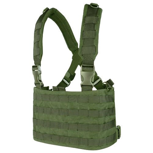 Condor Panel Piersiowy OPS Chest Rig Olive