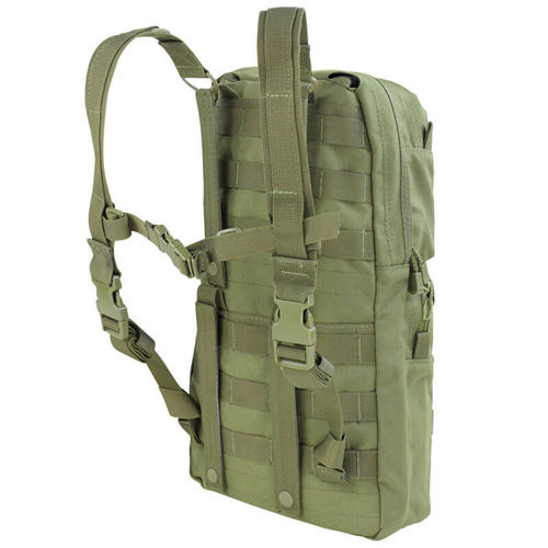 Condor System Hydracyjny Hydration Carrier 2 Olive