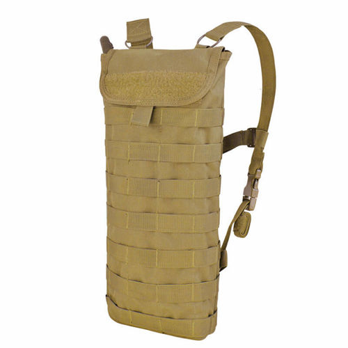 Condor System Hydracyjny Hydration Carrier Coyote Brown