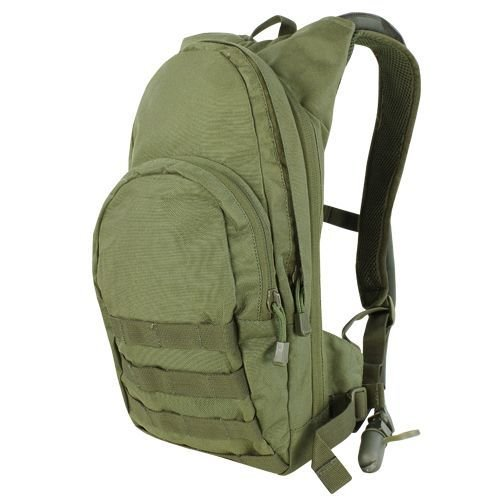 Condor System Hydracyjny Hydration Pack 1 Olive 2.5L