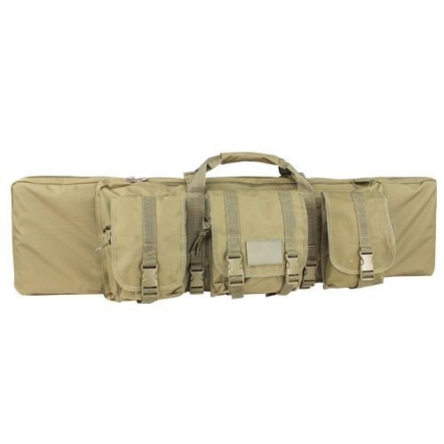 "Condor Torba na Broń Single Rifle Case 36"" Coyote"