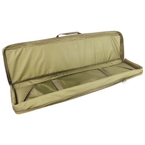 "Condor Torba na Broń Single Rifle Case 42"" Coyote"