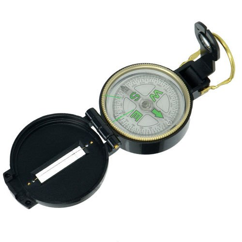 Highlander Kompas Lensatic Compass