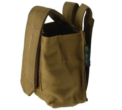 Highlander Ładownica na Granat Grenade Pouch Coyote
