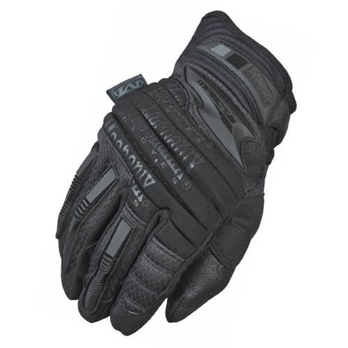 Mechanix Wear Rękawice M-Pact 2 Covert Czarne