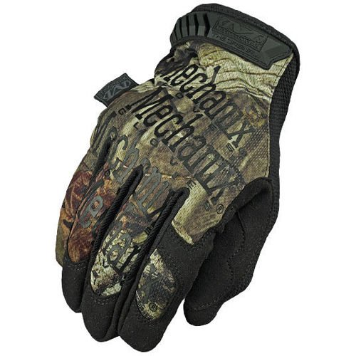 Mechanix Wear Rękawice Original Mossy Oak