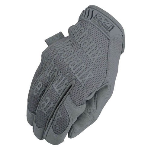 Mechanix Wear Rękawice Original Szare