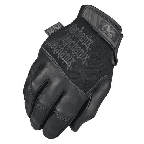Mechanix Wear Rękawice Tactical Specilty Recon Covert Czarne