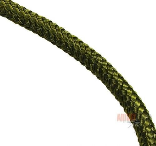 Mil-Tec Lina Uniwersalna Survival 5mm Olive [na metry]