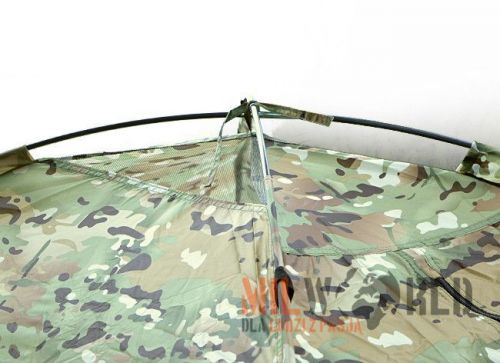 Mil-Tec Namiot 2 Osobowy Iglo Standard Multicam