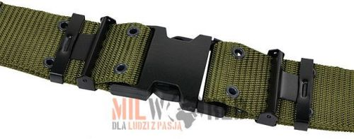Mil-Tec Pas Parciany LC2 Olive