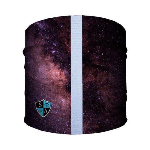 SA Co. Bandana dla Psa Dog Shield™ Galaxy