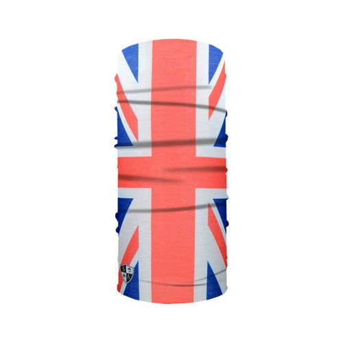 SA Co. Chusta Wielofunkcyjna Face Shield™ Union Jack Flag
