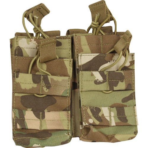 Viper Ładownica Podwójna MOLLE Double Duo Pouch Mag Multicam