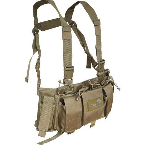 Viper Panel Piersiowy Chest Rig Special Ops Coyote